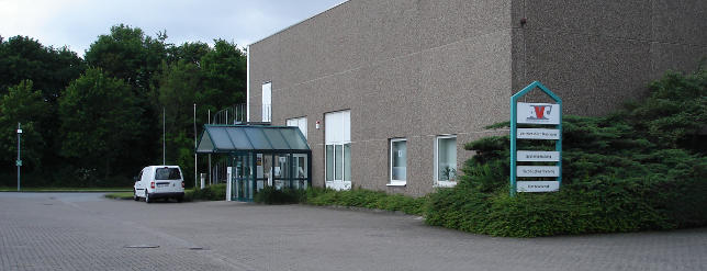 Branch Office Hanover