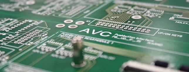 Professional Circuit Board Development