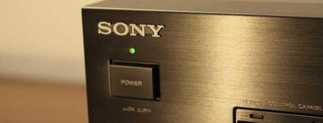 Sony Consumer Service